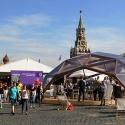 На Красной площади пройдет масштабный книжный фестиваль