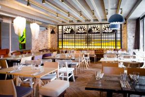 1 мая закрывается ресторан «Поехали»