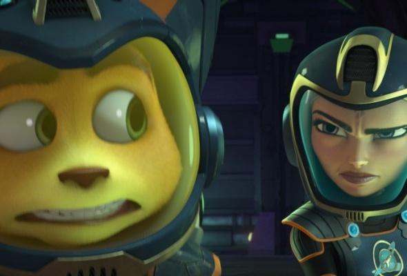 Рэтчет и Кланк: Галактические рейнджеры - Фото №1