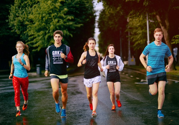 6 лучших беговых клубов Москвы