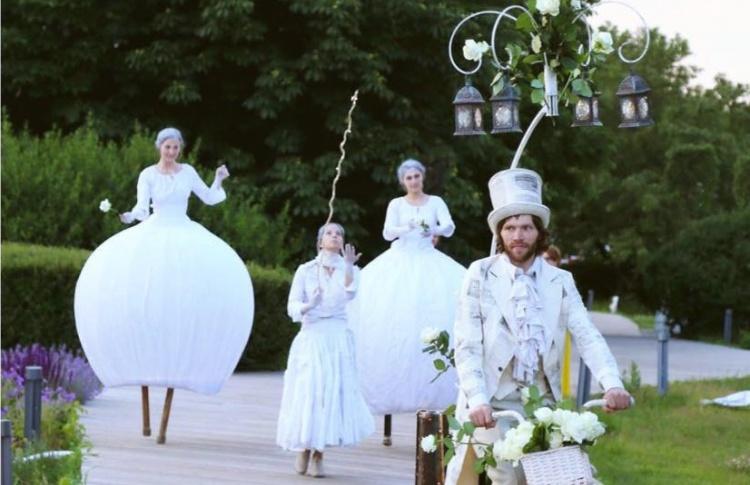 В «Сокольниках» пройдет первый фестиваль дачной культуры