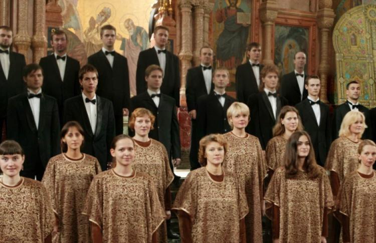 Первый Смольненский хоровой фестиваль