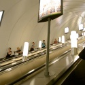 В метро зазвучат аудиоролики о здоровом образе жизни