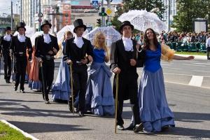 На Тверском бульваре пройдет парад в цилиндрах в честь Пушкина