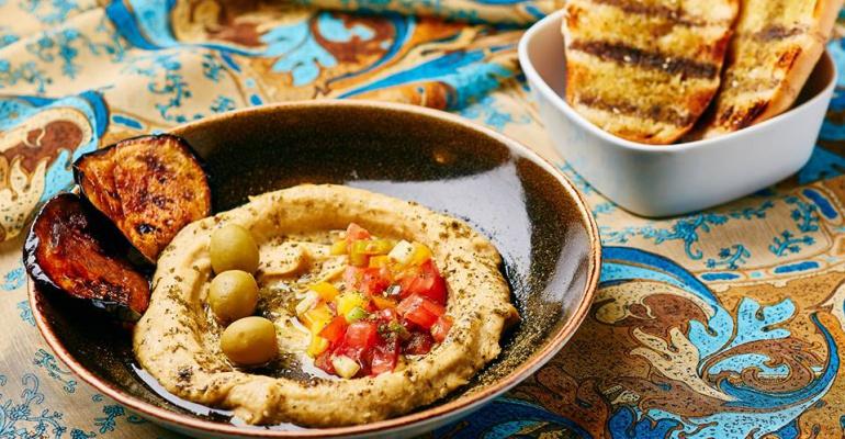10 лучших ресторанов с еврейской кухней