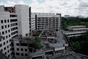 Ховринскую больницу снесут в конце лета