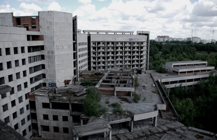 Платные услуги в областной больнице в кирове