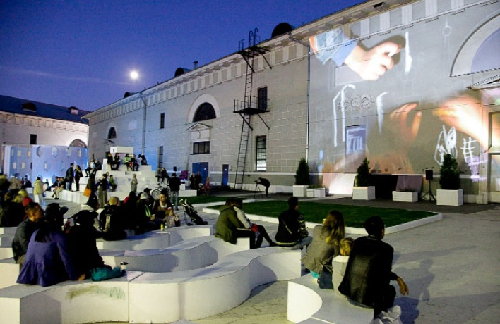 Десятая «Ночь в музее» будет посвящена кино