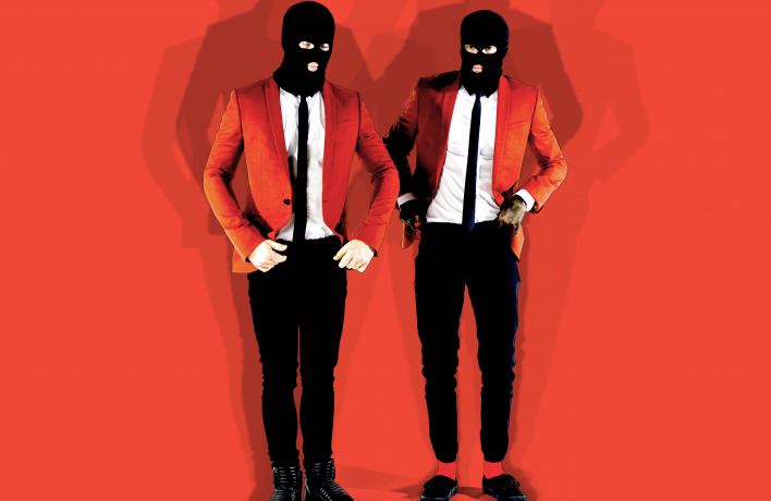 К нам едут Twenty One Pilots!