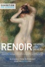 Ренуар: Неизвестный художник