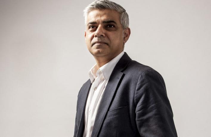 Новый мэр Лондона Садик Хан: «Мы не ответственны за успехи или неудачи своих родителей»