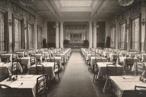 Ресторан Метрополь — живая легенда Петербурга