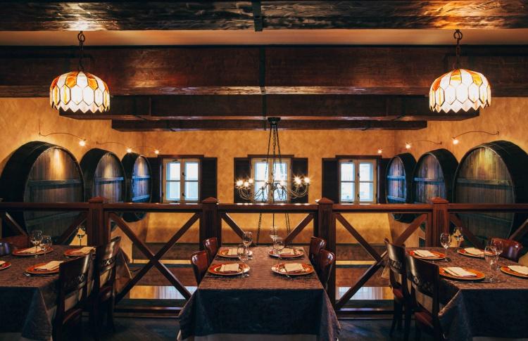 10 лучших испанских ресторанов Москвы Фото №488716