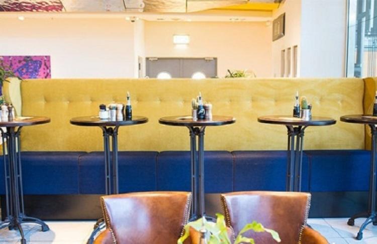 10 лучших испанских ресторанов Москвы Фото №488717