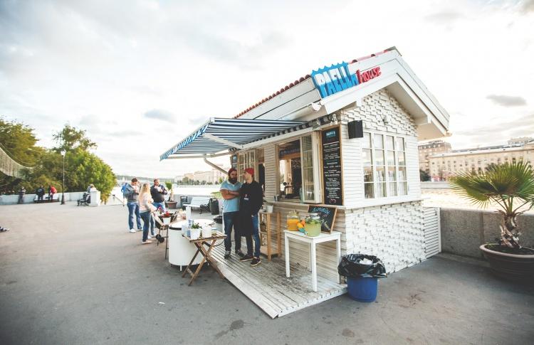 10 лучших испанских ресторанов Москвы Фото №488718