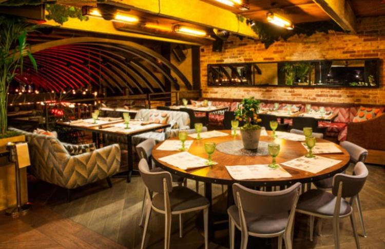 10 лучших испанских ресторанов Москвы Фото №488719