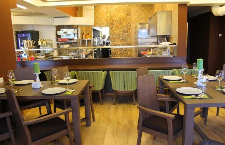10 лучших испанских ресторанов Москвы Фото №488722