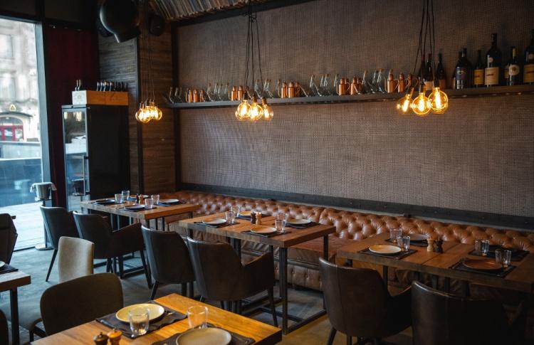 10 лучших испанских ресторанов Москвы Фото №488723