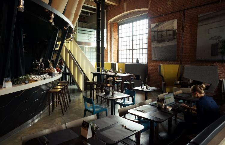 10 лучших испанских ресторанов Москвы Фото №488724