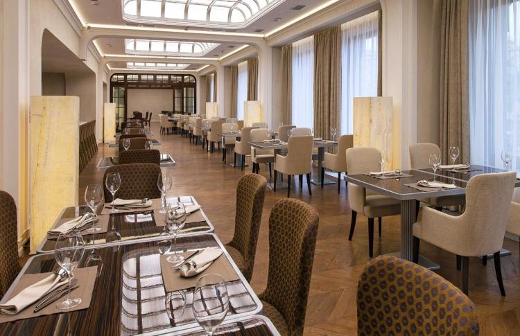 10 лучших испанских ресторанов Москвы Фото №488725