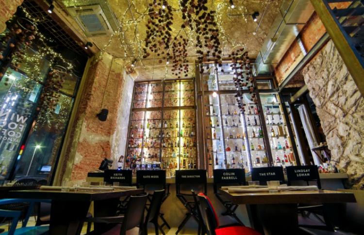 10 лучших испанских ресторанов Москвы Фото №488726