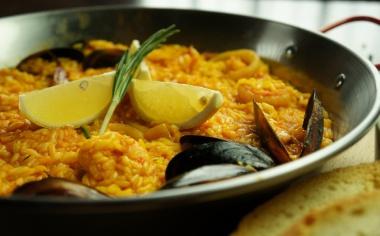 10 лучших испанских ресторанов Москвы
