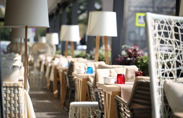5 тихих ресторанов