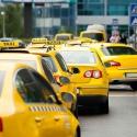 Московское такси подешевело на 30% за два года