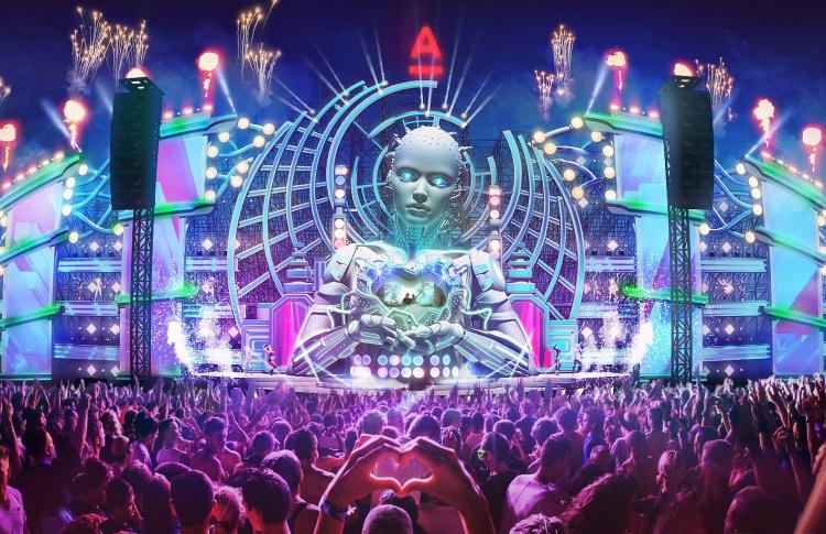Alfa Future People объявил sold out двух категорий билетов за 2 месяца до начала фестиваля
