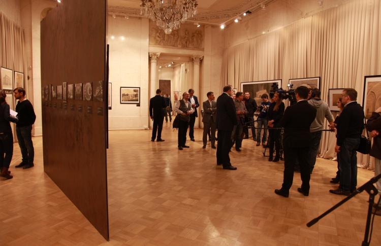 Visa продлит «Ночь в музее 2016»