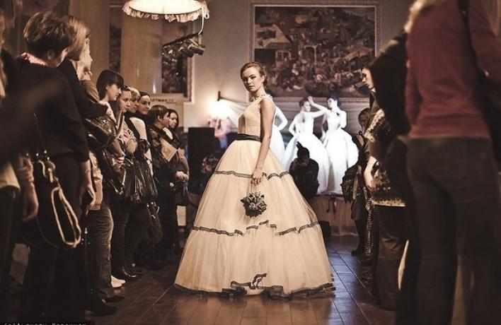 Свадьба в ресторане «Метрополь»