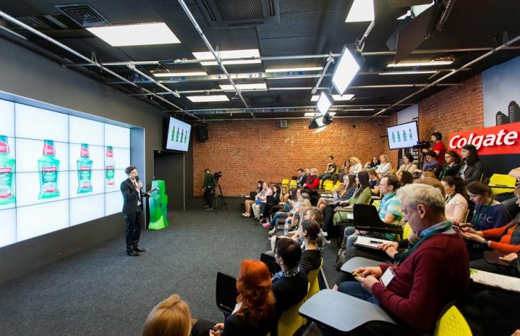 Первая интерактивная конференция по фитотерапии в Москве