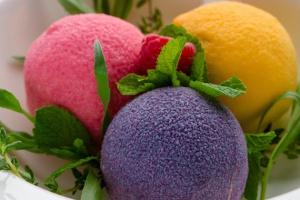 10 самых оригинальных десертов в ресторанах Москвы