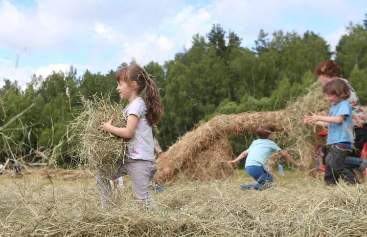 5 мест, где можно отдохнуть с детьми летом