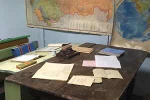 В парке «Сокольники» открывается музей «Билет в СССР»