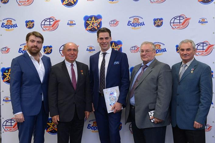 ЦПК имени Ю.А. Гагарина реализует детскую программу для воспитания нового поколения космонавтов