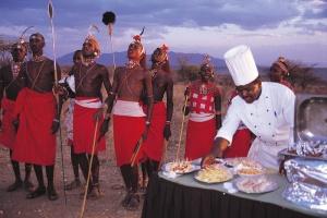 В Москве пройдет кенийский гастрономический фестиваль