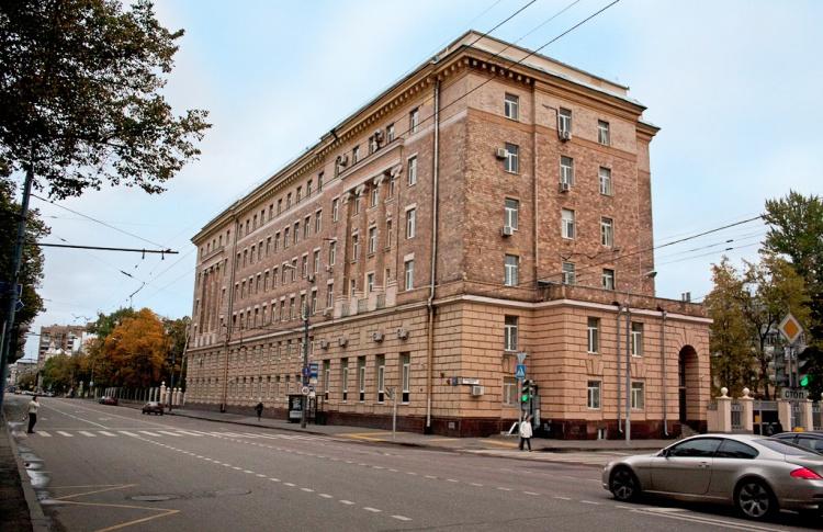 В Москве появится проспект Ветеранов