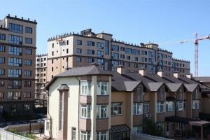 Самые дорогие новостройки Новой Москвы