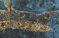 Выставка Реза Деракшани