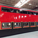 Двухэтажные поезда начнут ходить в «Домодедово» и «Внуково» в декабре