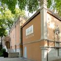 ВДНХ открыла свой павильон в Венеции