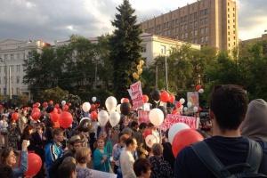 Москвичи потребовали признать свой город «историческим поселением»