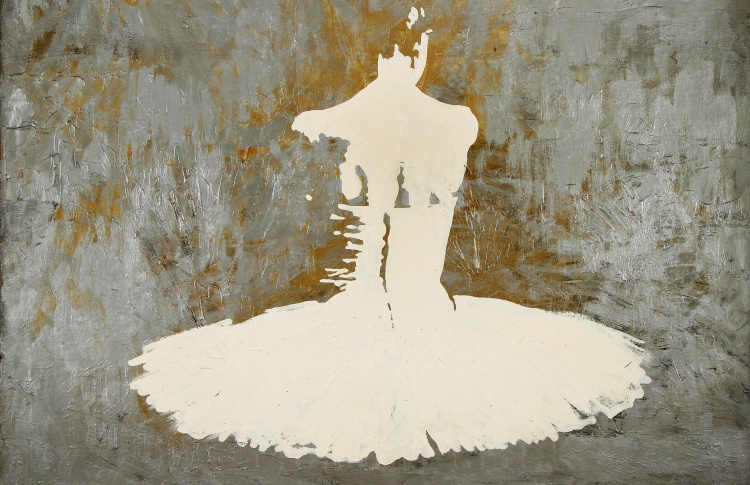 Персональная выставка художника Елены Бегма