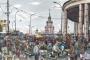 Пять лучших картин c выставки «Вдохновленные Москвой»