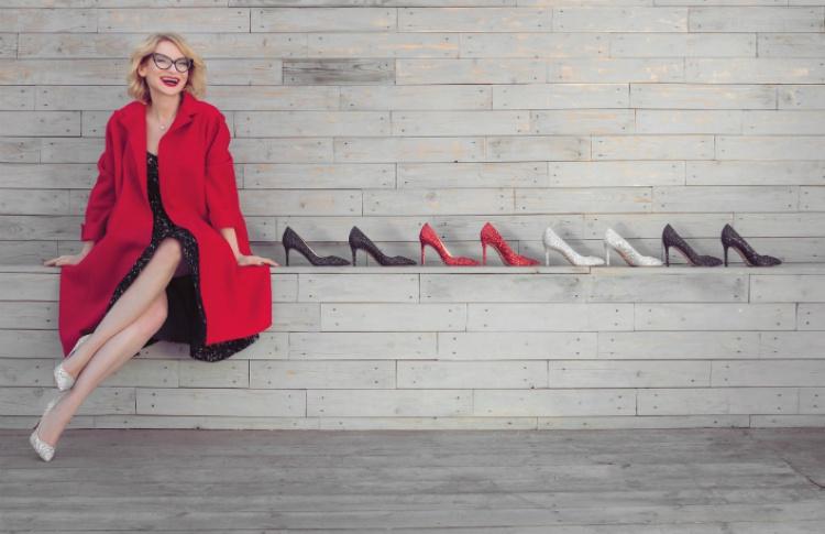Совместная коллекция Эвелины Хромченко и «Эконики» появится в продаже в августе
