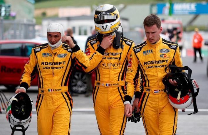 Супервыходные на автодроме Moscow Raceway в начале июня: три дня гонок и бесплатный вход для всех зрителей