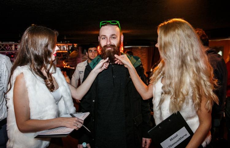 Всероссийский пивной эксперимент Velkopopovický Kozel удался!
