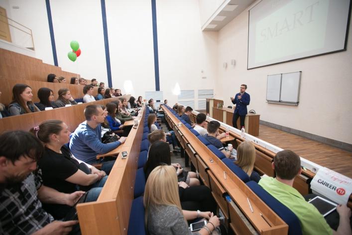 Hardcore HR: NESCAFÉ® 3в1 проверил на прочность  студентов Ростова-На-Дону                                 и подарил им небывалую порцию вдохновения