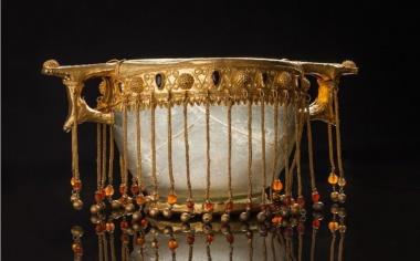 Выставка « Греческое золото»